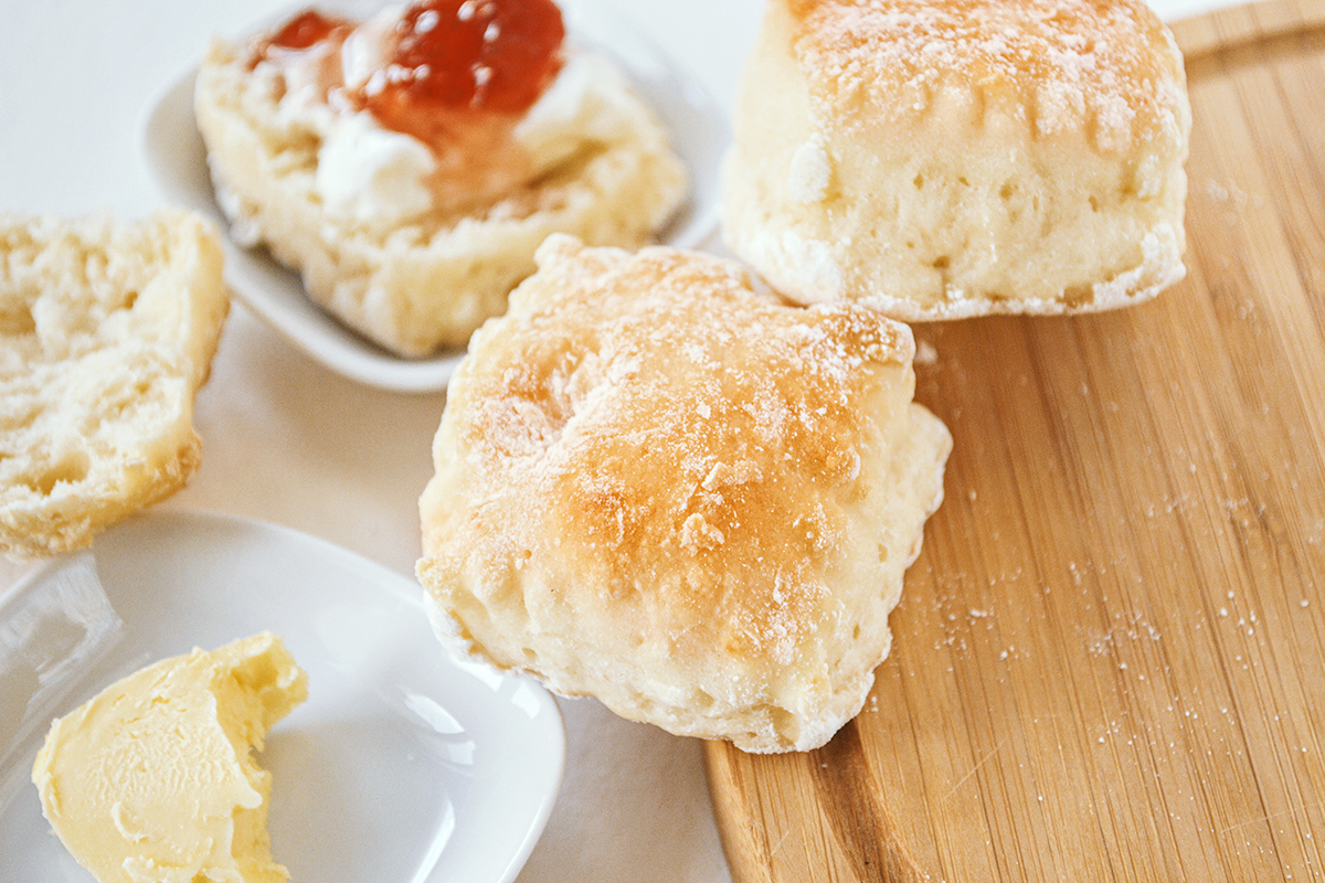 how to bake biscuit under in 30 minutes