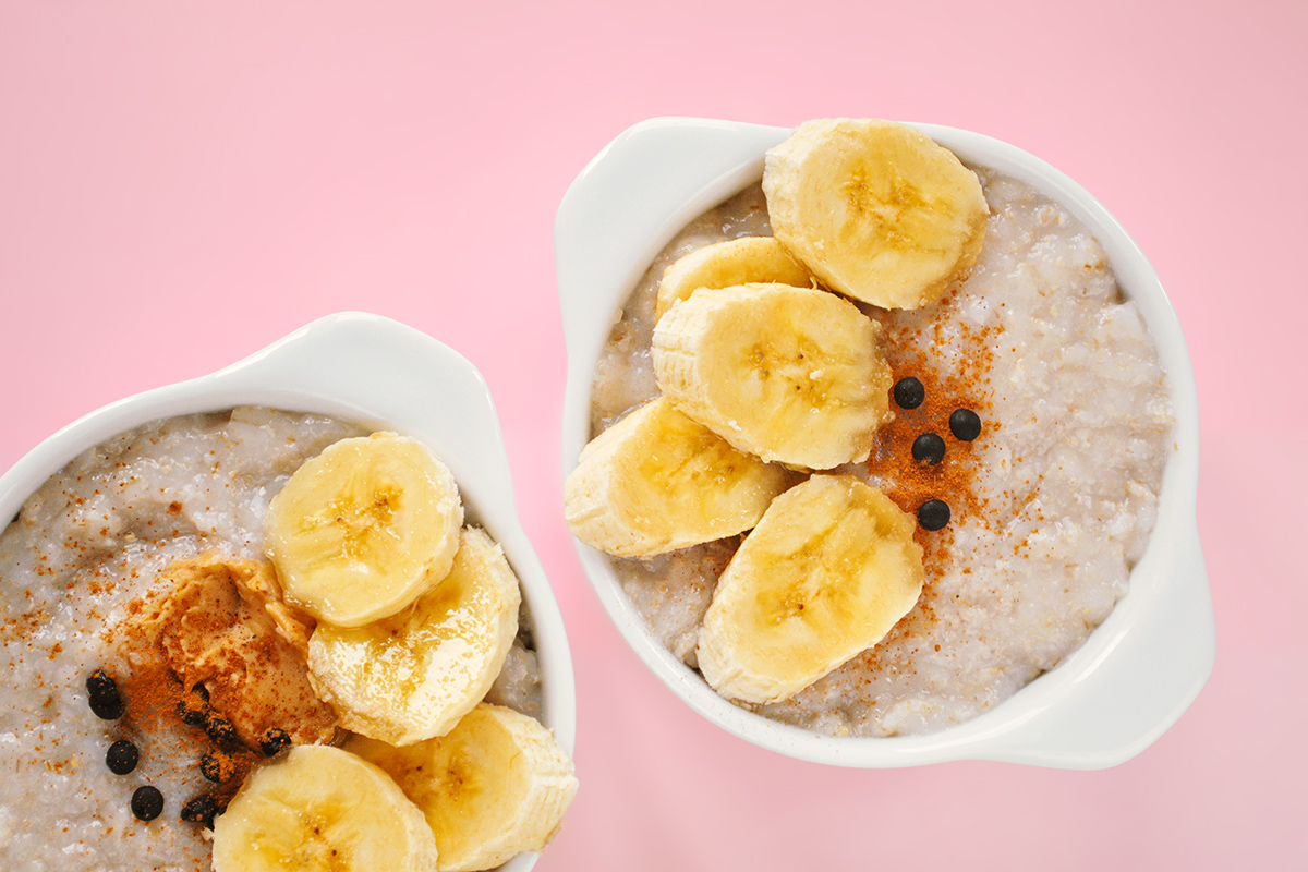 how to cook vanilla oatmeal