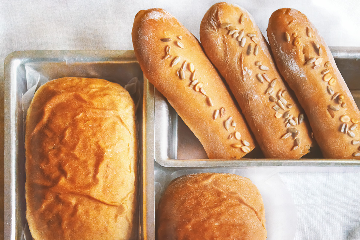 how to make bread with whole wheat