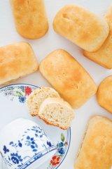 نان کره ای کوچک - فوری