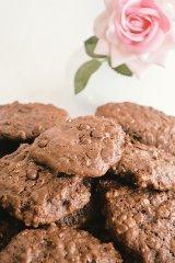 Chocolate Cookie Cakemix