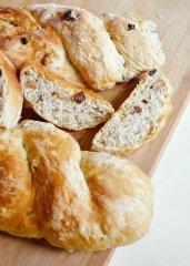 Good Morning Bread - Raisin and Walnut